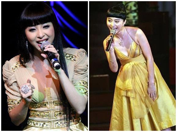 Sao Việt, sao ngoại 'hao hao' giống nhau, ai xinh hơn?