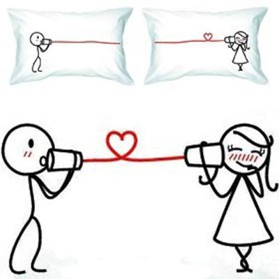Thơ vui về tình yêu