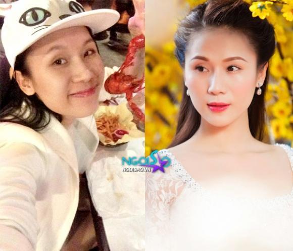 Bàng hoàng trước 'mặt thật - mặt giả' của mỹ nhân Việt (P17)