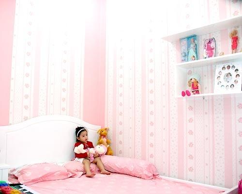 Đột nhập phòng ngủ của các nhóc tì nhà sao Việt