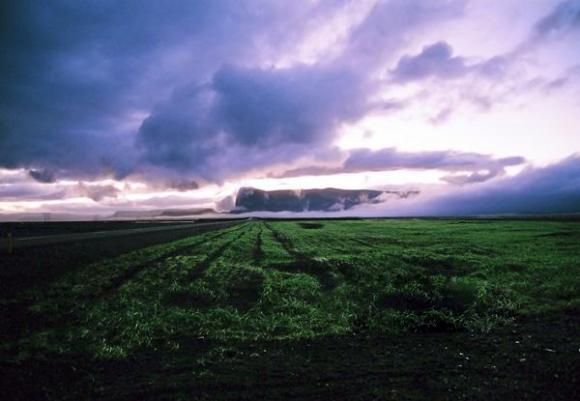 Mãn nhãn trước những khung cảnh thiên nhiên đẹp hơn thiên đường
