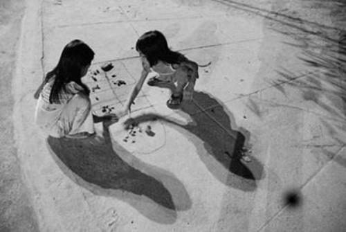 Những hình ảnh gợi nhớ tuổi thơ của thế hệ 8x