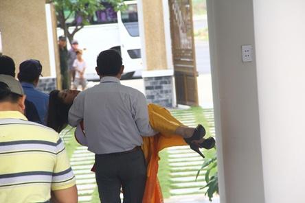Thí sinh Hoa hậu Dân tộc Việt Nam 2013 lộ ảnh khó coi