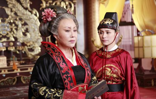 Hé lộ thêm bí mật của 'Nữ hoàng dâm đãng' Võ Tắc Thiên