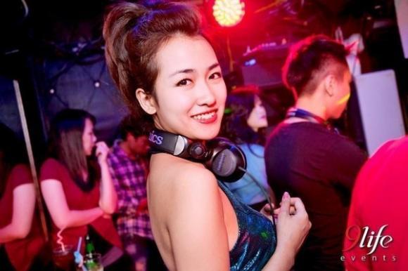 Trang Moon: Nữ DJ tài năng và nóng bỏng