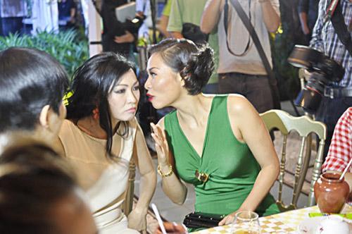 Những hình ảnh dễ gây hiểu nhầm của sao Việt