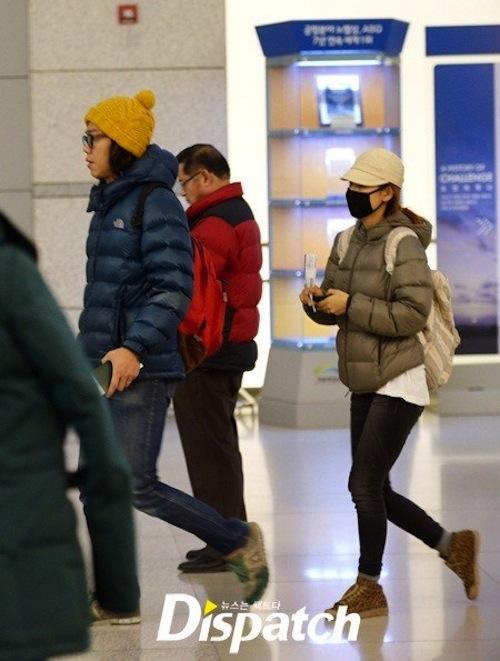 Lee Hyori chính thức tuyên bố về việc kết hôn tháng 9