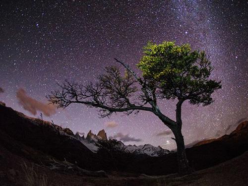 10 bức ảnh thiên nhiên đẹp nhất tháng 6