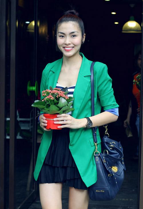 'Sao' nữ Việt sẵn sàng bỏ sự nghiệp chăm lo gia đình
