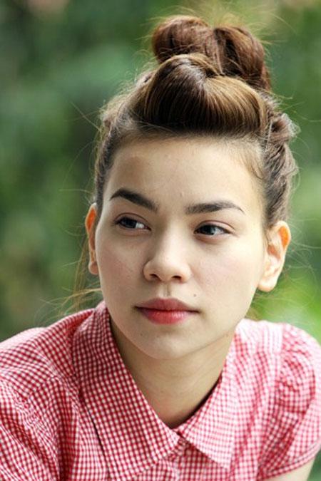 Hà Hồ & Cường Đô-la: Ai là người kiếm tiền trong gia đình?