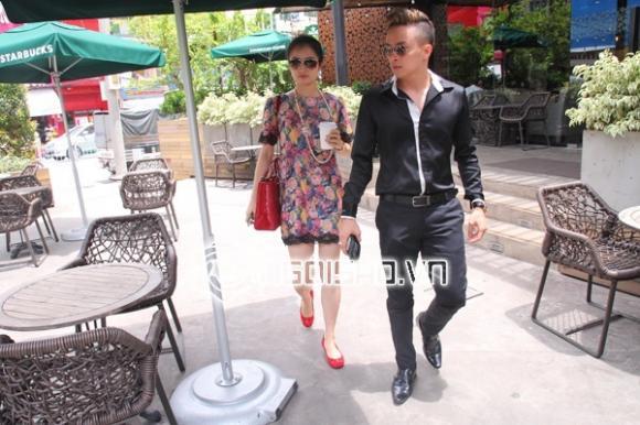 Cao Thái Sơn mua nhẫn kim cương 'cầu hôn' bạn gái sau khi 'tậu' xe