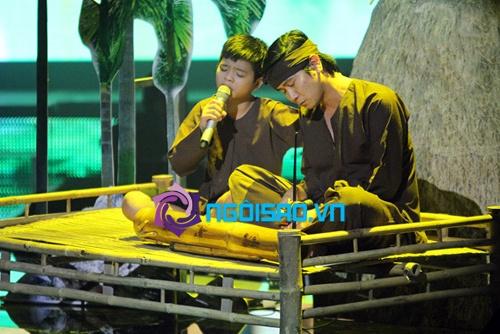 Quang Anh đăng quang The Voice Kids mùa đầu tiên