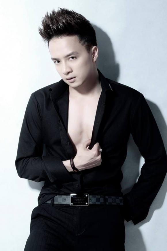 """Cao Thái Sơn: """"Tôi chưa xác định được giới tính của mình!"""""""