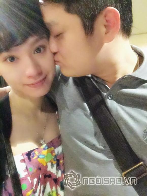 Vợ chồng son Trà My Idol 'không ngừng' hôn nhau khi đi du lịch Hong Kong