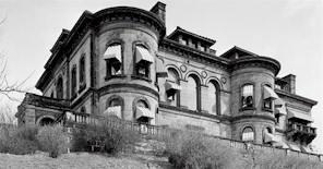 Bí ẩn ngôi nhà ma ám nổi tiếng nhất nước Mỹ - 1