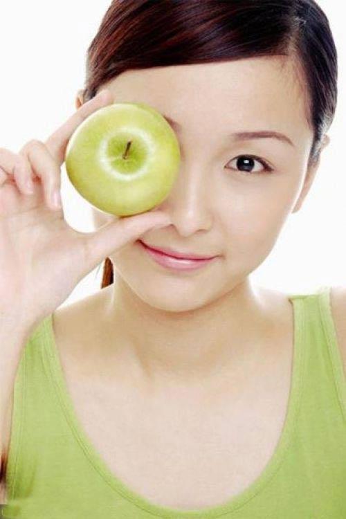 Trái táo có những tác dụng làm đẹp nào? - 1