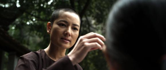 """""""Hiệp sĩ mù"""" - phim võ thuật đầu tiên đạt chuẩn âm thanh cao cấp thế giới"""