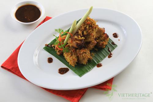 Viettheritage - Căn nhà ngõ nhỏ với tình yêu lớn của ẩm thực Sài Gòn