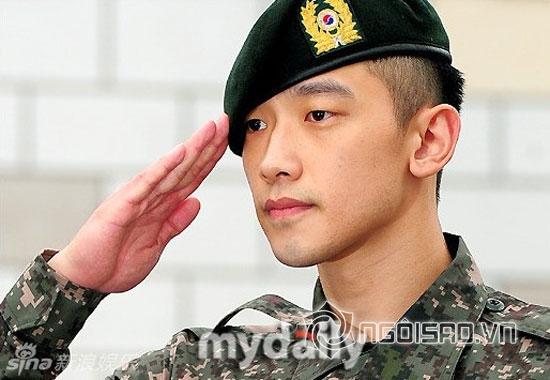 8 nam diễn viên thay đổi chóng mặt hậu nghĩa vụ quân sự