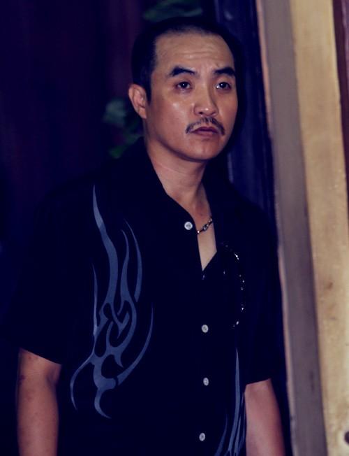 Những diễn viên Việt đóng khung vai côn đồ, ác nữ