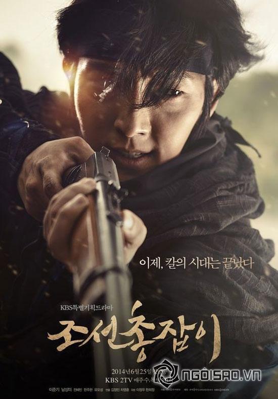 Những bộ phim truyền hình Hàn có ảnh hưởng lớn tại Trung Quốc