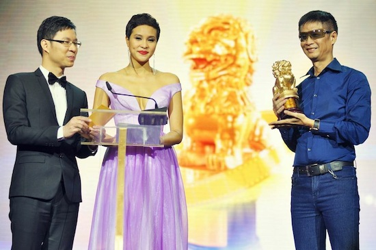 Các mỹ nữ của Victor Vũ hội tụ cùng 'Scandal Hào quang trở lại'