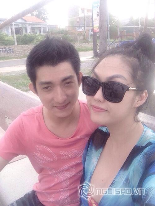Chồng sắp cưới của Phi Thanh Vân bị gọi là ái