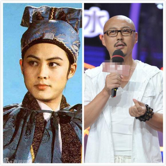 Ngắm dung nhan dàn diễn viên phim 'Hồng lâu mộng' sau 27 năm