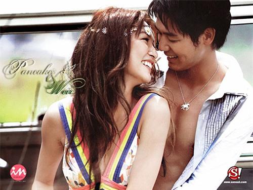 Những cặp đôi vàng của điện ảnh Đông Nam Á (3)