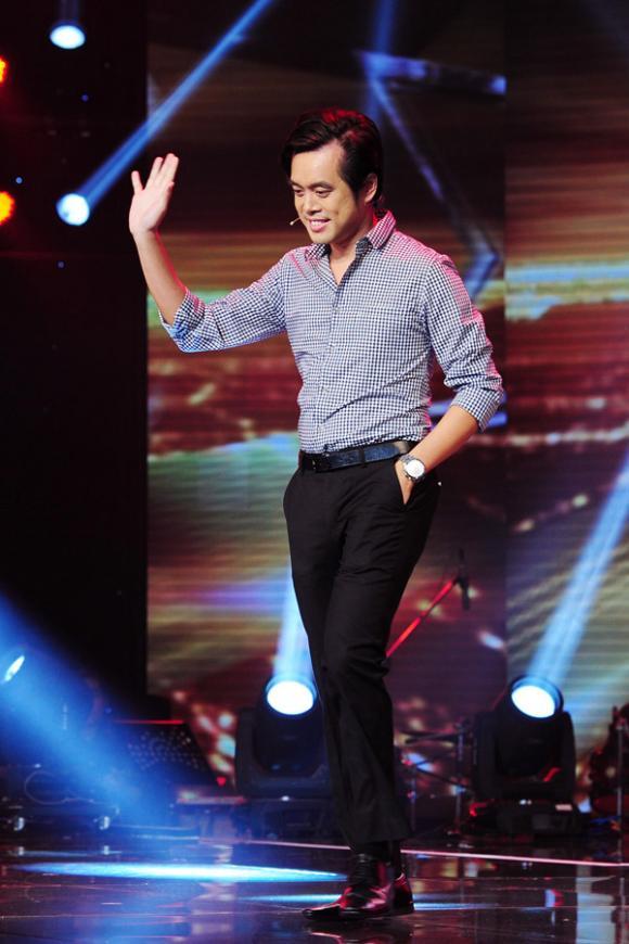 'Chàng trai hát Rock' Tích Kỳ bất ngờ bị loại khỏi 'The X-Factor'