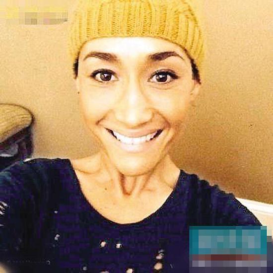 Sao gốc Việt Maggie Q tự khoe mặt mộc già nua và cổ trơ xương