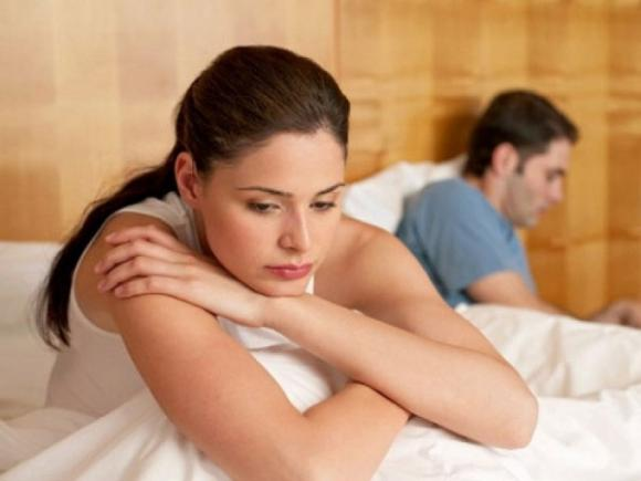 Những lý do khiến đàn ông muốn ly hôn