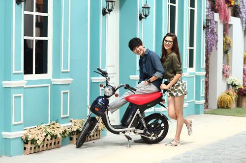 """Chùm ảnh đình đám mang phong cách """"The Heirs"""" của hot teen Việt"""