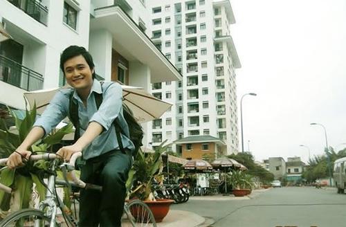 4 thầy giáo đẹp trai làm 'đau tim' trên màn ảnh Việt