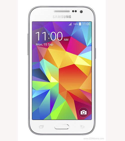 Galaxy Core Prime dùng mạng 4G giá rẻ ra mắt