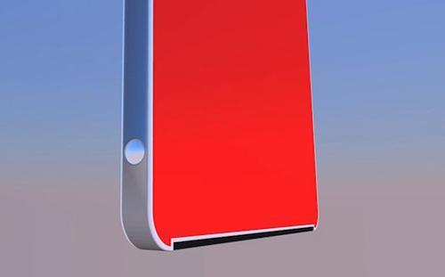 Nokia Aquaman bản concept đẹp mê hồn