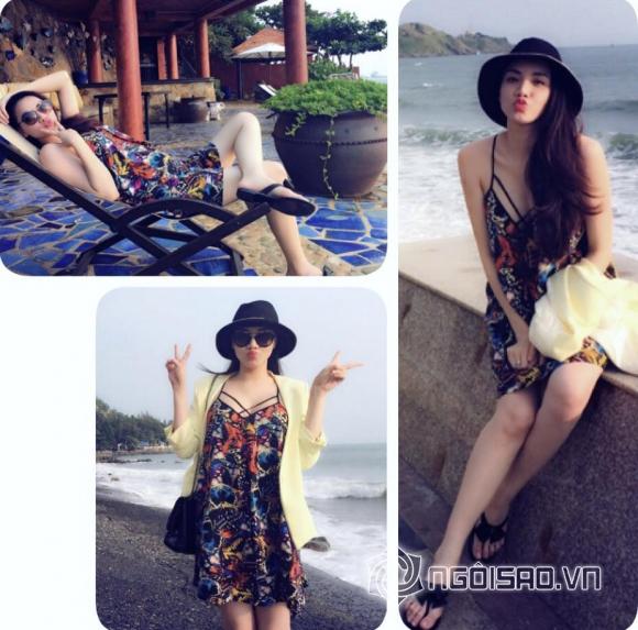 Thời trang đời thường 'gây sốt' của sao Việt tuần qua (P35)