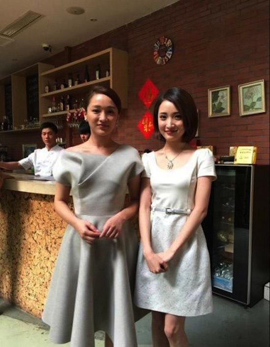 Xuất hiện 'bản sao' giống Châu Tấn như chị em sinh đôi