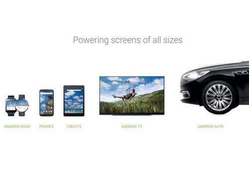 6 điều về Android có thể bạn chưa biết