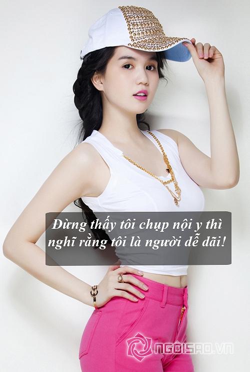 Phát ngôn 'giật tanh tách' của sao Việt tuần qua (P58)