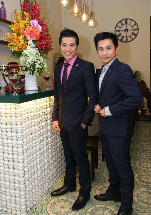 Diễn viên Quang Thảo, Quang Thao, dien vien nam Quang Thảo