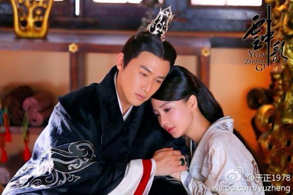 Phim Trung buộc nữ chính phải chung tình khi yêu?