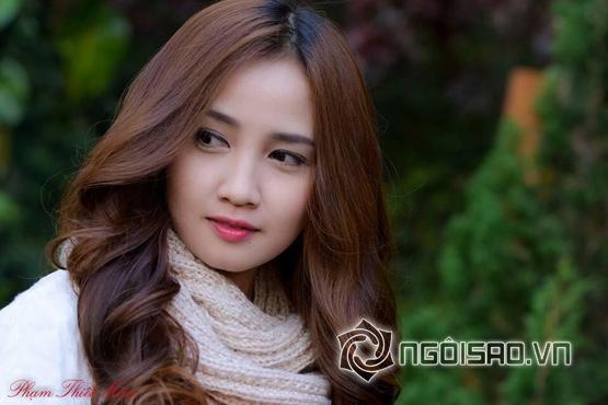 """Thuỷ Phạm """"yêu"""" Công Danh """"lừa tình"""" Nguyễn Phi Hùng"""