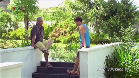 Những ngôi nhà đẹp nhất màn ảnh Việt