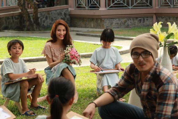 Dàn người đẹp sẽ sánh vai cùng với chị Hội Thái Hòa trong phim Để Mai Tính 2
