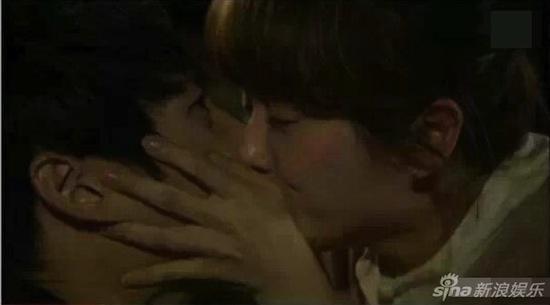 Bí mật cảnh hôn nhau trong tập thứ 8 của phim Hàn
