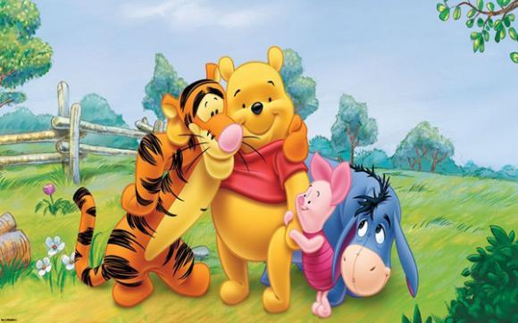 8 tình bạn kỳ lạ nổi tiếng trong phim hoạt hình Disney
