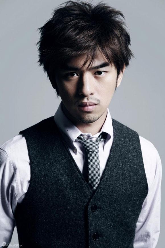 Top 10 mỹ nam Hoa ngữ sẽ là người chồng hoàn hảo nhất
