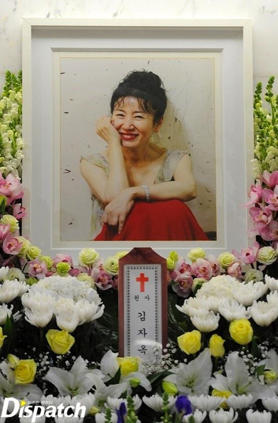 2014 - Một năm mất mát của nền giải trí Hàn