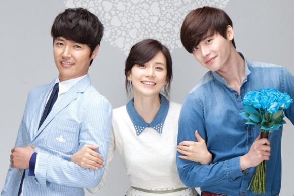 Bộ phim '3 không' của truyền hình Hàn ra mắt khán giả Việt